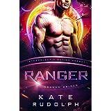 Ranger: Intergalactic Dating Agency (Dragon Brides Book 2)