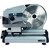 Nesco FS-250 180-watt Food Slicer with 8.7-Inch Blade
