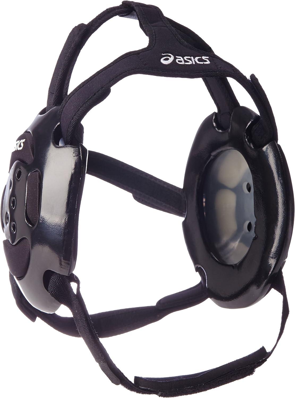 ASICS Aggressor Ear Guard : Wrestling Ear Guards : Clothing