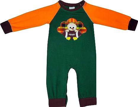 NEW Carter/'s Baby My First Halloween Size 0-3M Long Sleeve One Piece Mummy Bear