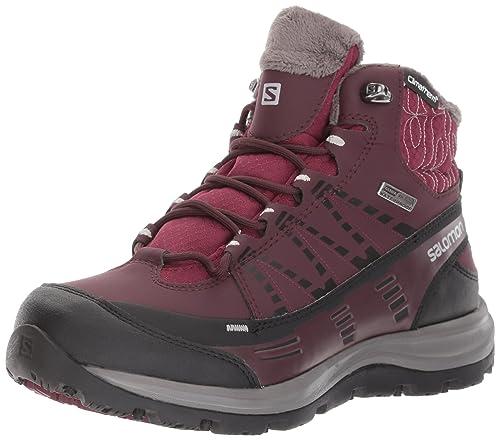 5.5 UK Salomon Damen L39183900 Trekking & Wanderstiefel