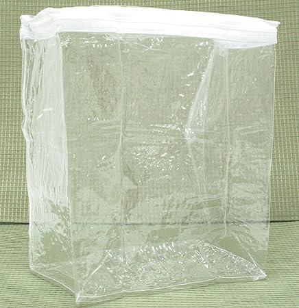 Zipper Clear Plastic Storage Bags Lot of 20 - 9.5 x 11 x 4.5 in & Zipper Clear Plastic Storage Bags Lot of 20 - 9.5 x 11 x 4.5 in ...