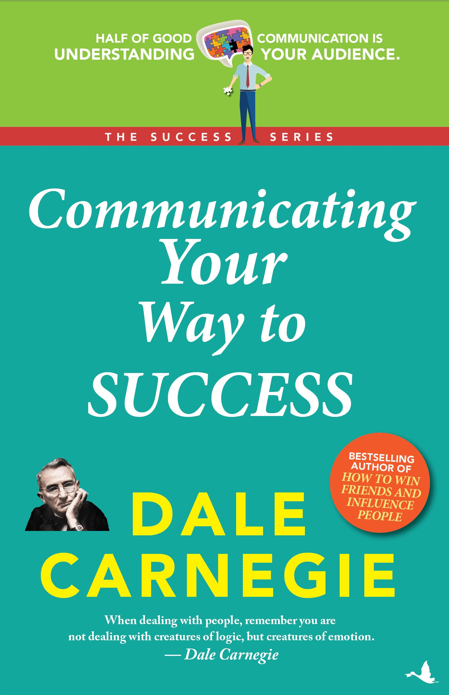 Buy Communicating Your Way to Success: The Success Series Book Online at  Low Prices in India | Communicating Your Way to Success: The Success Series  Reviews ...