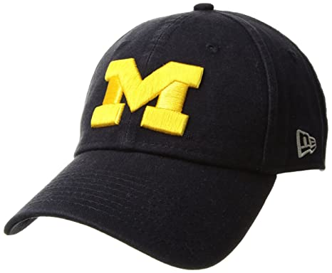 Image Unavailable. Image not available for. Color  New Era Men s Michigan  Wolverines ... 85c2299ef0a