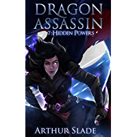 Dragon Assassin 7: Hidden Powers (English Edition)