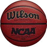 "Wilson NCAA Official Game Basketball, Intermediate - 28.5"", Orange"