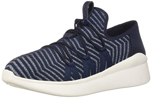 857f5b70dd3 Amazon.com | UGG Women's Kinney Metallic Sneaker | Shoes