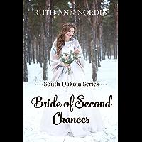 Bride of Second Chances (South Dakota Series Book 3) (English Edition)