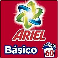 Ariel Básico Detergente En Polvo, Calidad A Un