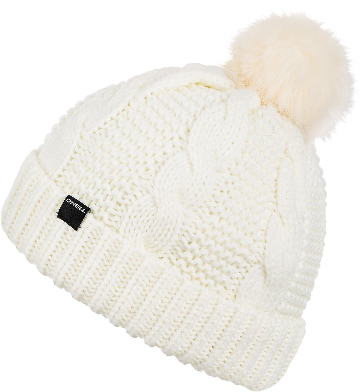 ONeill Jessica Beanie One Size Powder White O/'Neill Snow Boys 2-7 8C9152