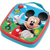 Mickey Mouse Insulated Lunch Box Lunch Bag Lunch Bag