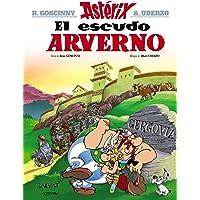 El escudo arverno (Castellano - A Partir De