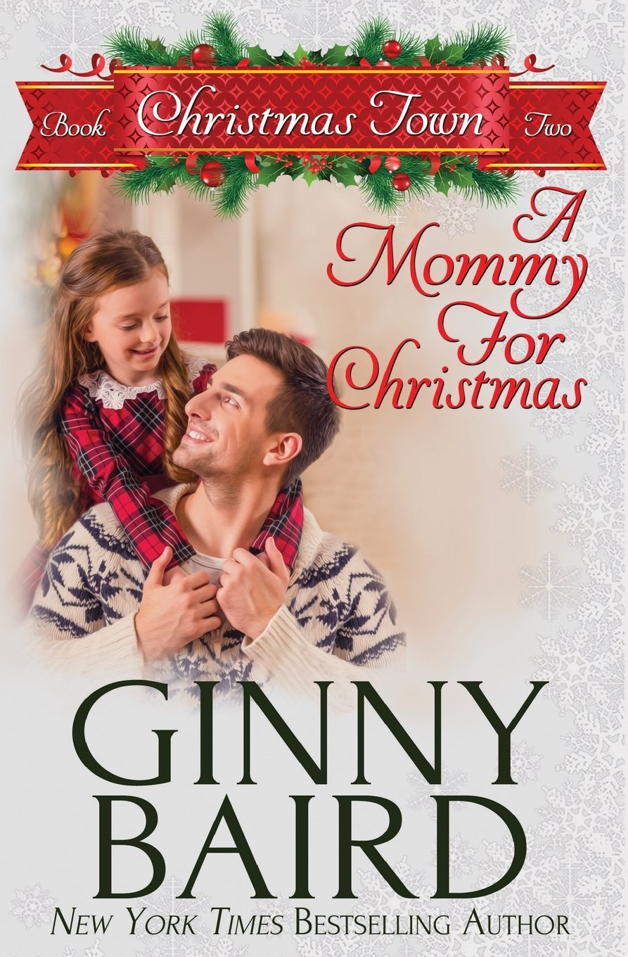 Download A Mommy for Christmas (Christmas Town) (Volume 2) pdf