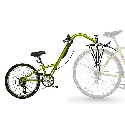 Burley Design Piccolo, Green best tandem bikes