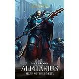 Alpharius: Head of the Hydra (The Horus Heresy Primarchs Book 14)