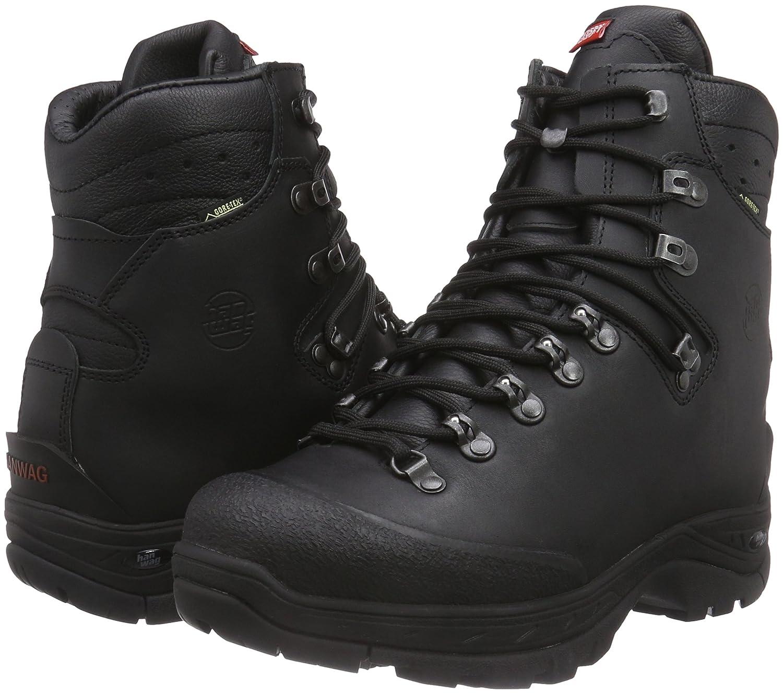 Hanwag Hanwag Hanwag Herren Alaska Winter GTX Trekking-& Wanderstiefel 589644