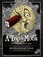 A Trip to the Moon & The Extraordinary Voyage Deluxe Combo