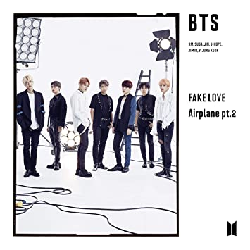 Bird/Fake Love/Airplane Pt 2 Version B