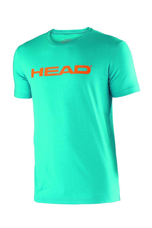 Head Ivan - Camiseta de tenis para hombre, color Turquesa ...