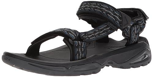 167aa01ad Teva Men s Terra Fi 4 Sports and Outdoor Hiking Sandal  Amazon.co.uk ...