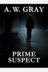 Prime Suspect Kindle Edition