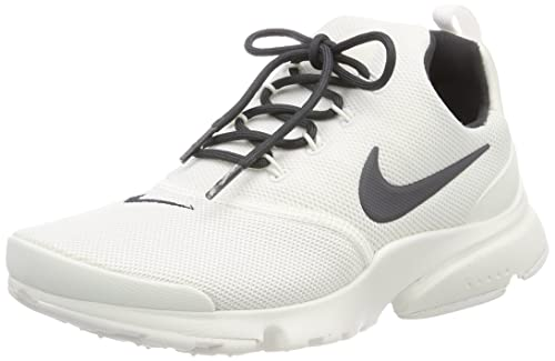 best website 244f8 3f243 NIKE Women s WMNS Presto Fly, Summit White Anthracite, ...