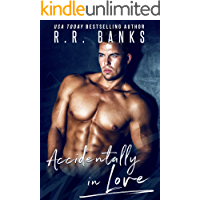 Accidentally in Love (Anderson Brothers Book 2)