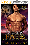 Bucking Fate: A Shifting Destinies Bear Shifter Romance (Black Claw Ranch Book 5)