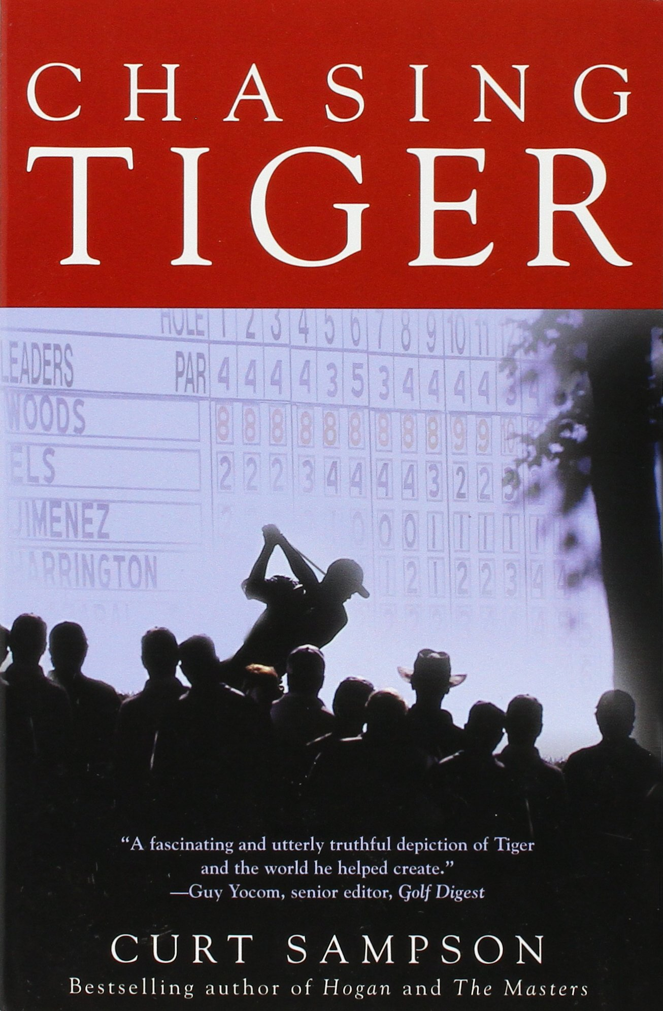 Download Chasing Tiger PDF