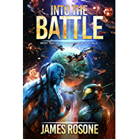 Into the Battle (Rise of the Republic Book 2) (English Edition)