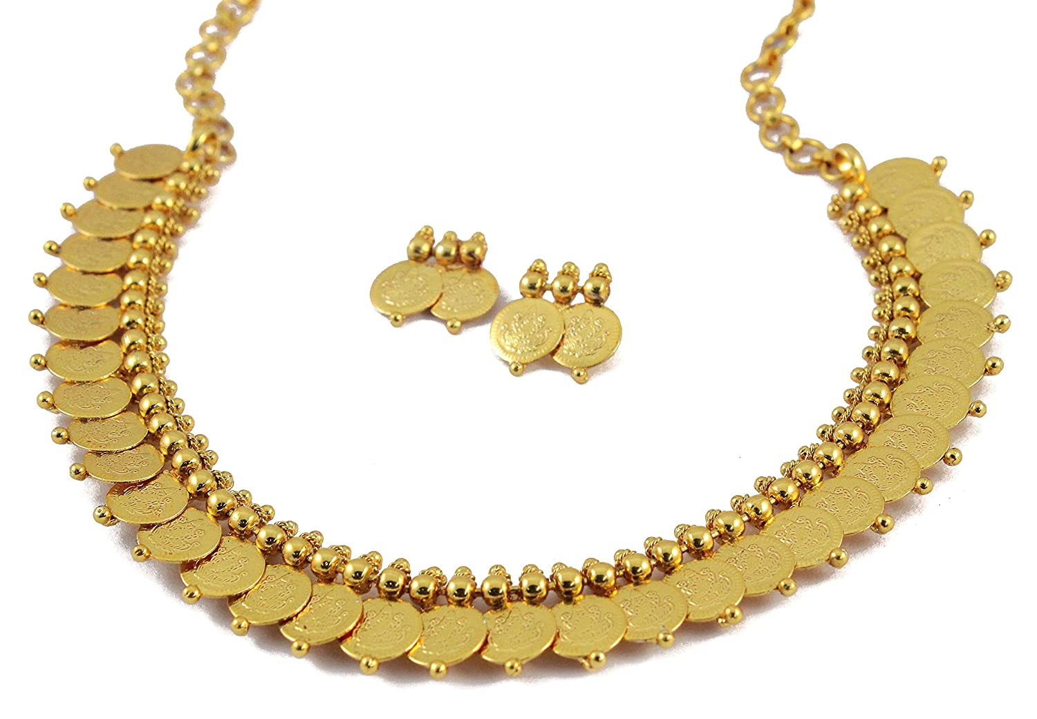 products multi layered necklace golden main accessher