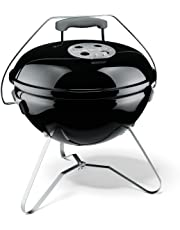 Weber Barbacoa Smokey Joe Premium 37Cm