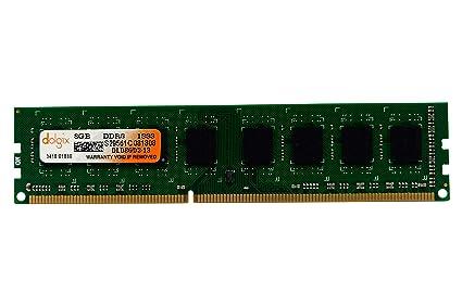 Dolgix 8GB DDR3 1333 Mhz Desktop Ram
