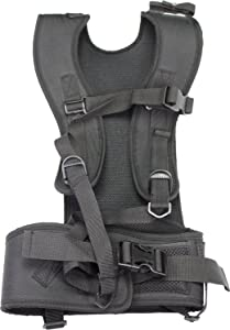 Smith Performance Sprayers 182943 Padded Nylon Backpack Straps