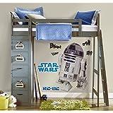 スターウォーズ ジャイアントステッカー R2-D2 RoomMates STAR WARS7523【映画 ウォールステッカー インポート グッズ 輸入 壁紙 子供部屋】