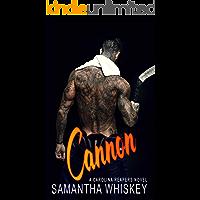 Cannon (Carolina Reapers Book 5)