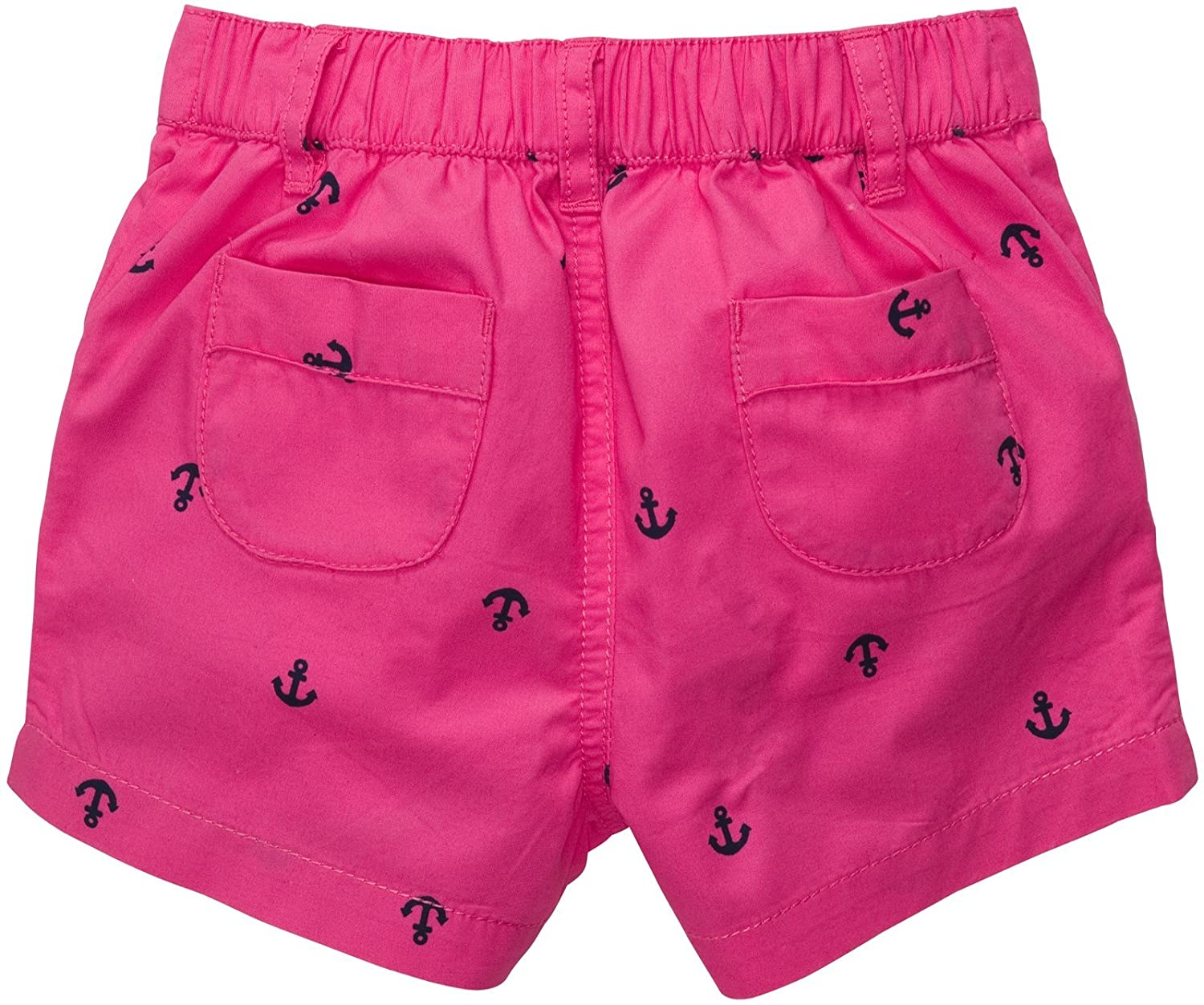 Carters Girls Youth Woven Pull On Short Carters 278A395