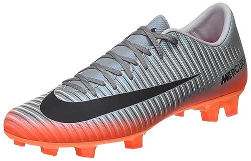 Nike Mercurial Victory Vi Cr7 FG, Botas de fútbol para Hombre: Amazon.es: Zapatos y complementos