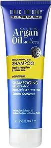 Marc Anthony Nourishing Argan Oil of Morocco Extra Hydrating Shampoo, 250ml