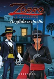 Zorro la leggenda. la trappo: amazon.co.uk: 9788858017432: books