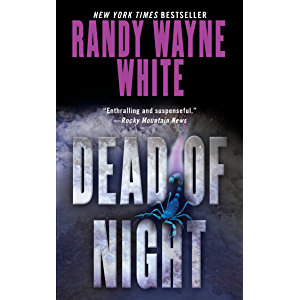 Dead Of Night A Doc Ford Novel Book 12