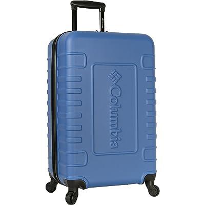 "Columbia 25"" Hardside Expandable Spinner Luggage"