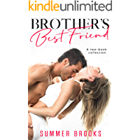 Brother's Best Friend: A Two-Book Collection