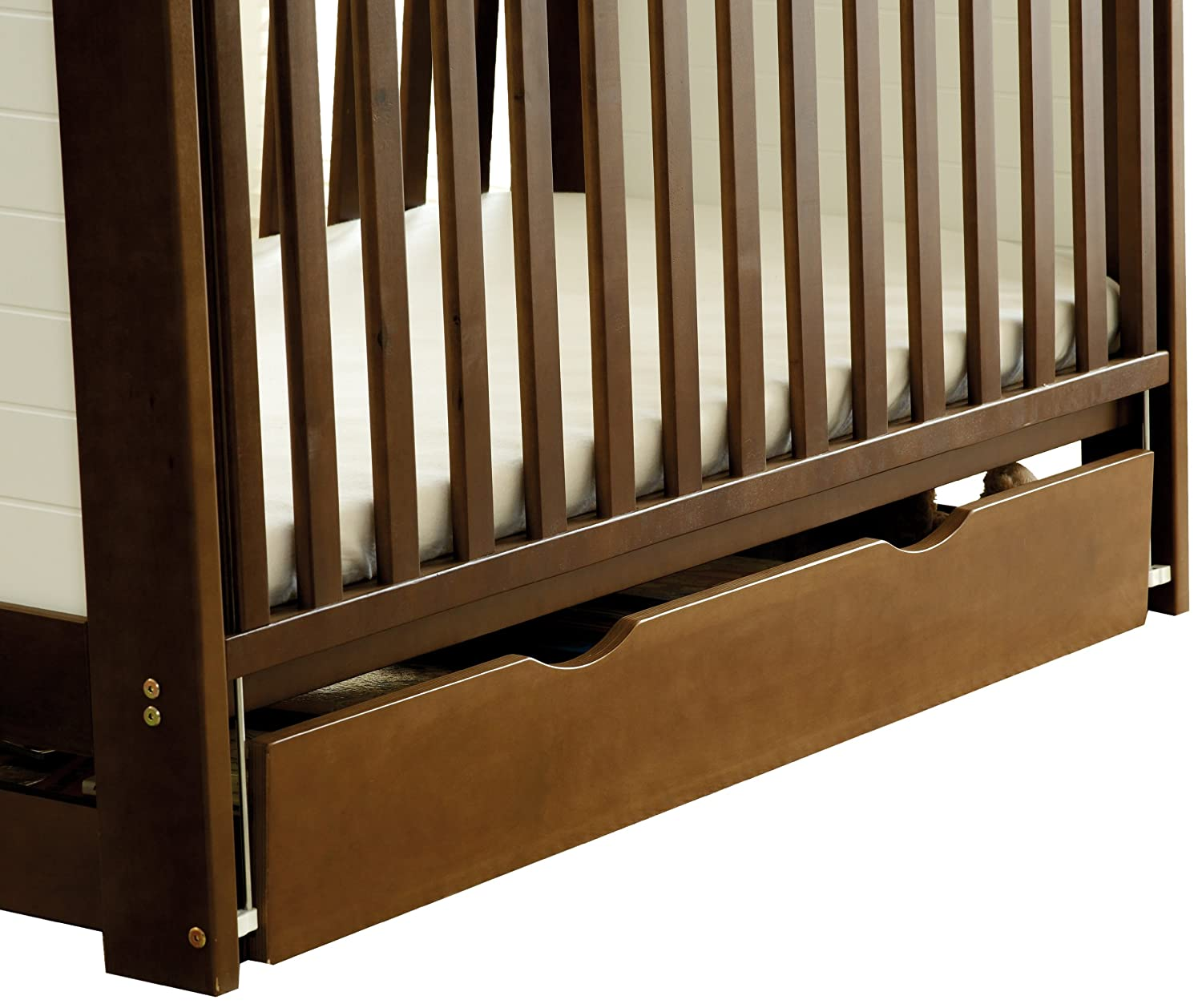 Country Saplings Kirsty Cot Bed