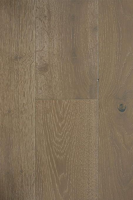 Adm Flooring Volcano Grey 7 5 Wide Prefinished White Oak