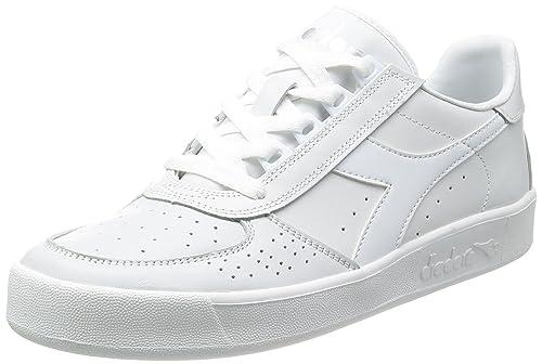 Diadora Men s B. Elite Court Shoe  Amazon.co.uk  Shoes   Bags 9e4925c4849