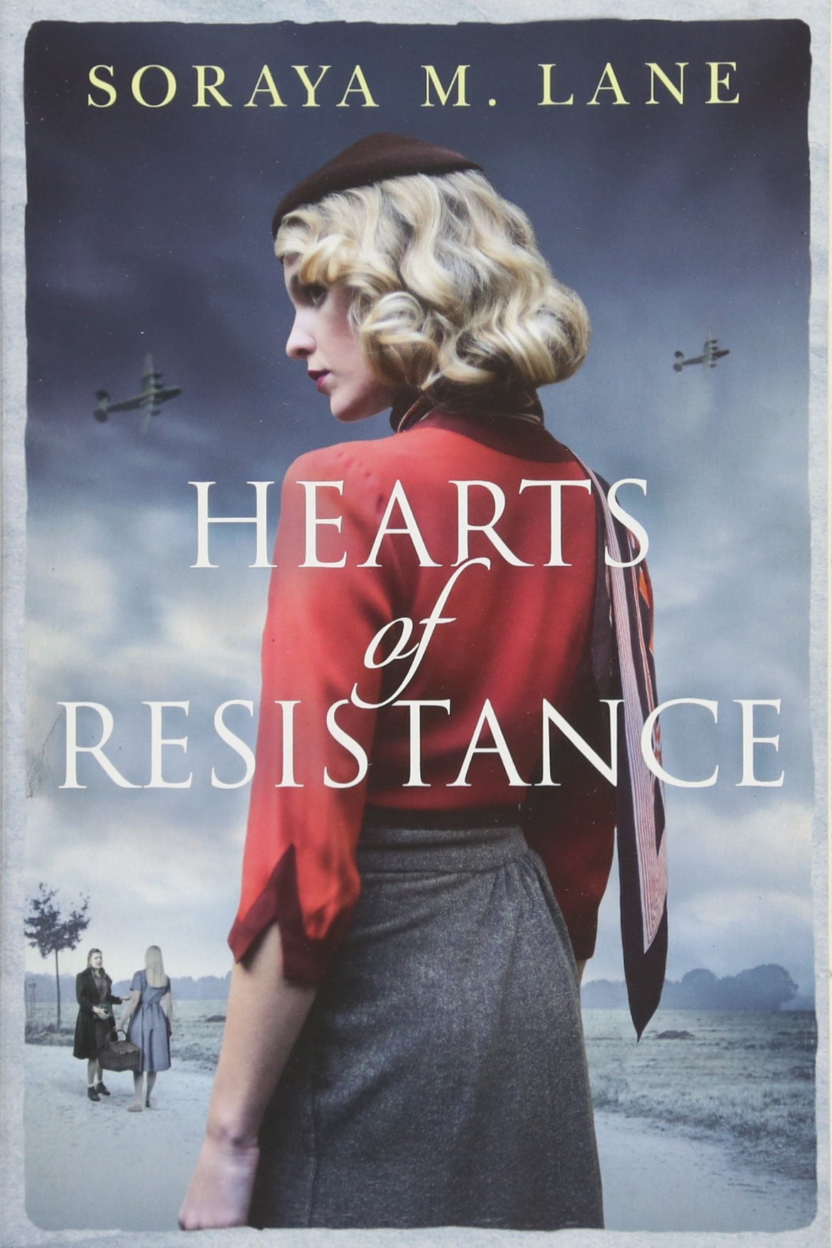 Read Online Hearts of Resistance ebook