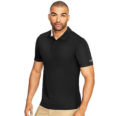 e9062621a Champion Men s Golf Polo  Amazon.in  Clothing   Accessories