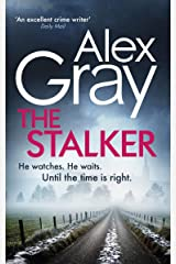 The Stalker: Book 16 in the million-copy bestselling crime series Kindle Edition