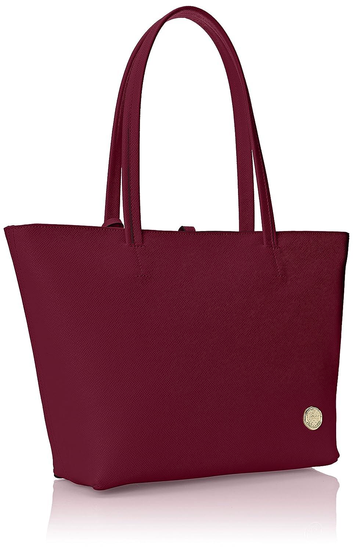 c89a17e0c2d4 Vince Camuto Leila Small Tote Tote Bag, SAMBA, One Size: Amazon.ca ...